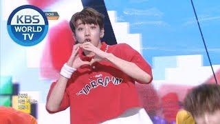 DONGKIZ (동키즈) - NOM (놈) [Music Bank / 2019.05.17]