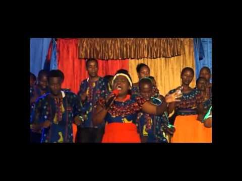 EFATHA MINISTRY MASS CHOIR - WEWE NI BABA
