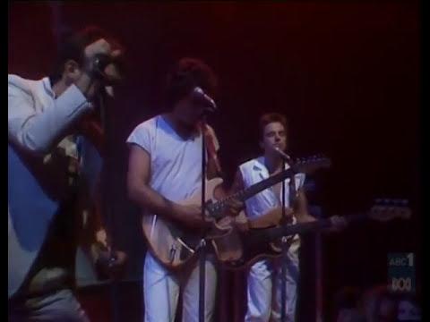Cold Chisel - Choir Girl (Countdown 25th November 1979)