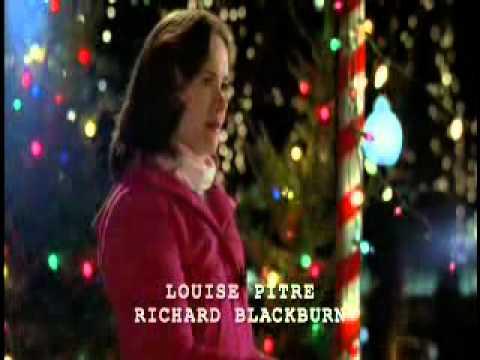 Trailer do filme Um Casamento na Noite de Natal