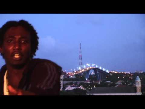 Mission Nega (rap creole)