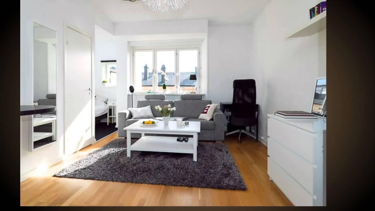 Дизайн квартиры 42 кв м  100 фото лучших вариантов как