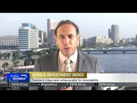 Botswana is Africa's most attractive investment destination