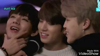 vkook// jealous moments JK and funny moments