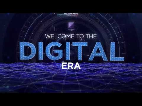 Enter the Digital era, with Thales