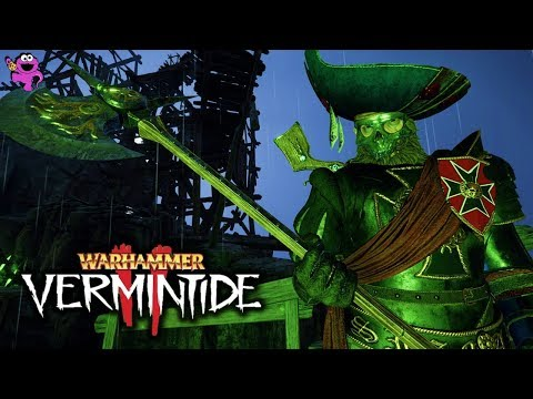 The State of Vermintide 2
