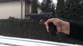 Beretta 93R ASG 6mm