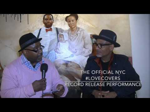 """The Pace Report: """"Through The Soul of #LoveCovers"""" The Kirk Whalum Interview"""