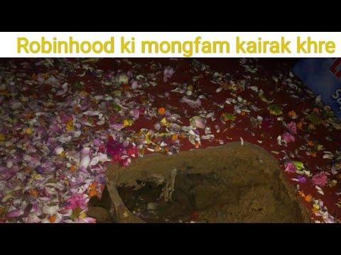 Robinhood Ki Mongfam Kairak Pa