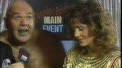 WWF Saturday Nights Main Event March 1987