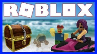Roblox Toys Stop-Motion Animation