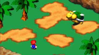 Super Mario Rpg Armageddon #3 - Mushroom Way