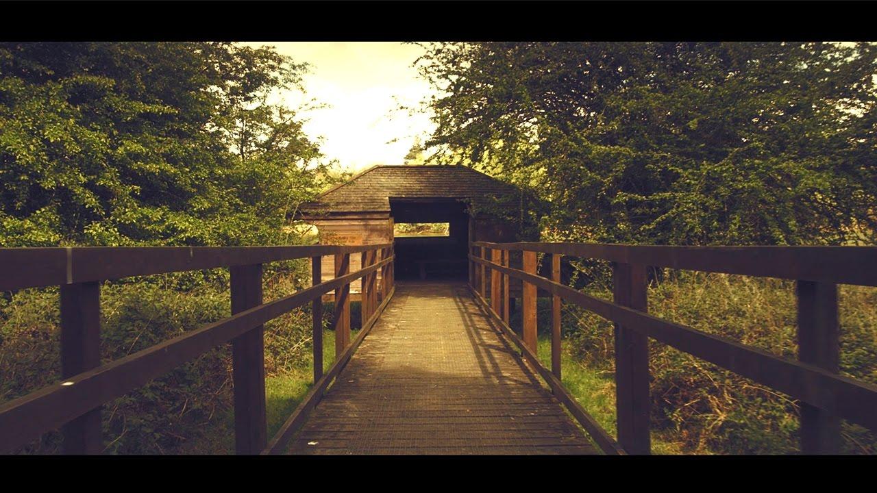 Camera Stabiliser First Run | Lumix GH4 & Samyang 12mm f2