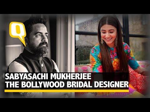 Bollywood Brides Who Love Sabyasachi Designs  The Quint
