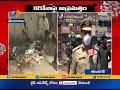 Karimnagar CP Kamalasan Reddy Interview | Over Lockdown, Against Covid - 19