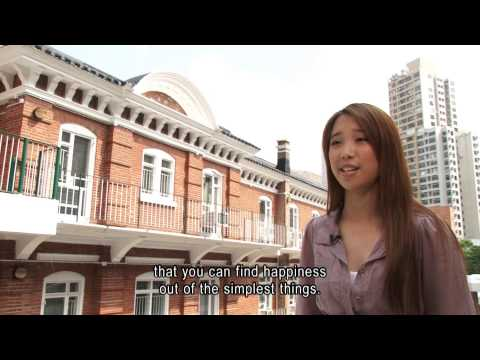 Welcome to HKU (English)