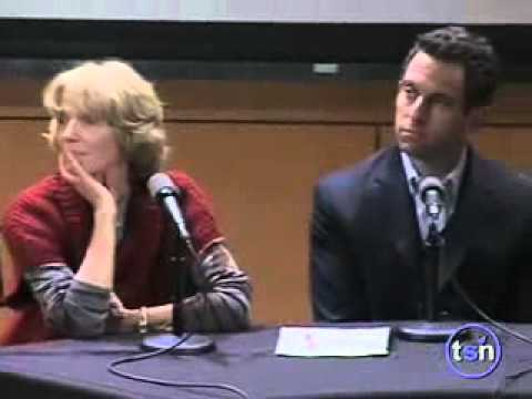 24. Panel: This is Your Brain on Morality - Beyond Belief 2008