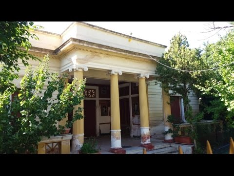 The Most Haunted House in Sicily