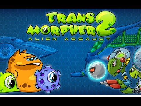 Transmorpher 2 Full Gameplay Walkthrough