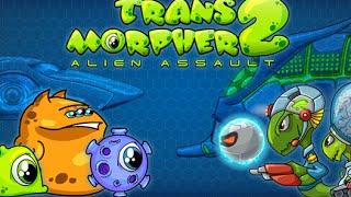 Transmorpher 2 Full Gameplay Walkthrough
