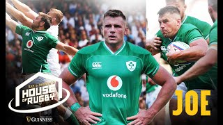 Ireland battered by big, hairy England, justice for Stockdale and big Wales calls - House of Rugby