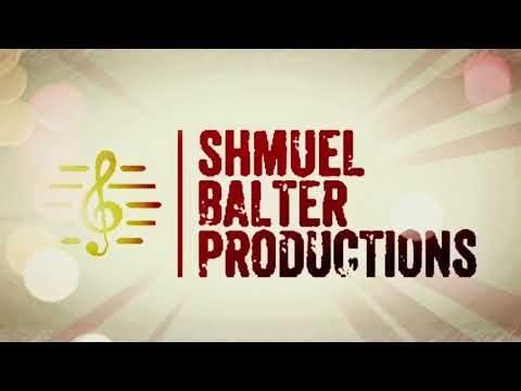 SimchaTantz! Second Dance - Shmuel Balter Productions featuring Simcha Jacoby