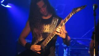 Watch Vital Remains Savior To None Failure For All video