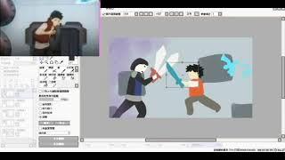 Download 家庭教師Reborn OP5 自製毀世界觀動畫哈哈哈哈哈 Mp3