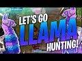 TSM Myth - LET'S GO LLAMA HUNTING!! (Fortnite BR Full Match)