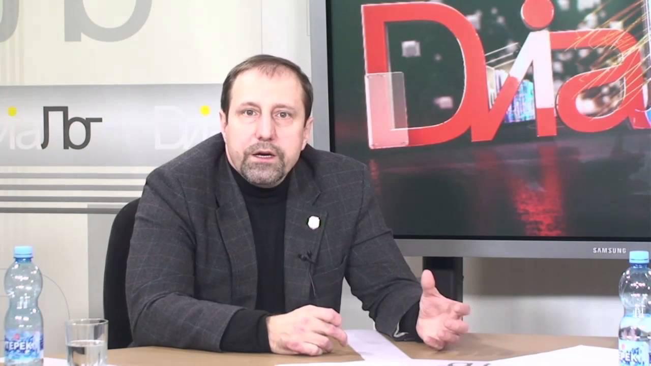 """""""Оппозиция"""" Ходаковского"""