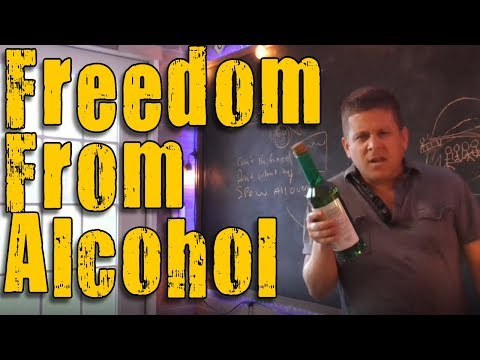 Freedom From Drug & Alcohol Addiction