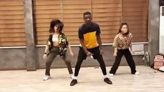 Joeboy - Beginning (Dance Video)