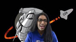 FRC Team 226 Chairman's Video for 2019 at Michigan State Championship, 4/13/19