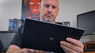 Sony Xperia Z2 Tablet Review! (Verizon)