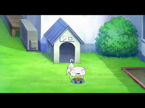 Download Crayon Shin-chan: Shrouded in Mystery! The Flowers of Tenkazu Academy part-1