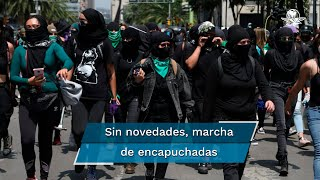 Se manifiestan por determinación de la Suprema Corte de Justicia de la Nación de lo avalar el aborto en Veracruz