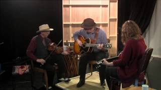 """""""In the Tradition"""" with host Alan Kaufman, filmed at Arlington Comm..."""