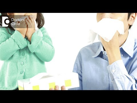 How to confirm if your child has asthma?- Dr. Cajetan Tellis