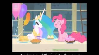 Epic Pony Battle of History- Pinkie Pie vs. Twilight Sparkle