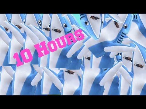 Shark-ira - 10 Hours