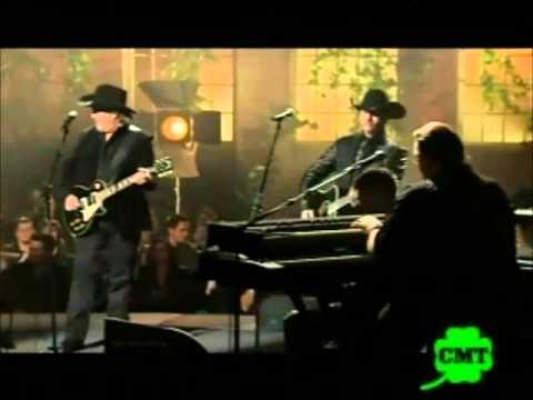 John Anderson and Big & Rich- Swingin'