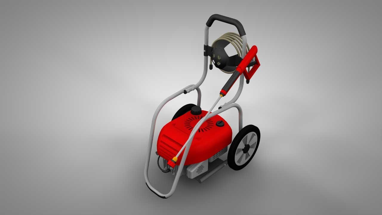 How Does A Pressure Washer Work Lawn Equipment Repair Tips Youtube 31ah64fg700 Parts List And Diagram 2012 Ereplacementpartscom