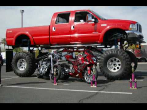 Predator The Big Red Truck Intro Wmv Youtube