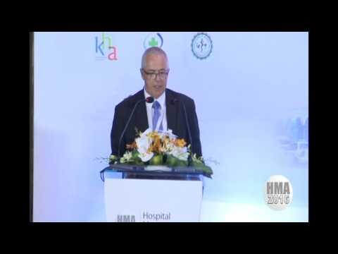 HMA 2016 Debate Plenary - September 7, 2016