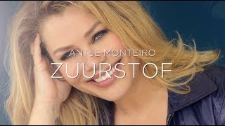 Antje Monteiro - Zuurstof