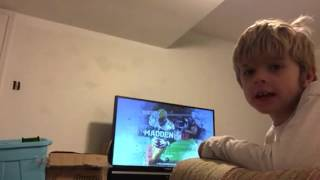 Madden NFL 12 how to make a team on Xbox  360