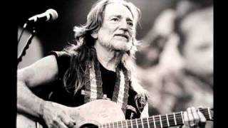 Watch Willie Nelson I Walk Alone video