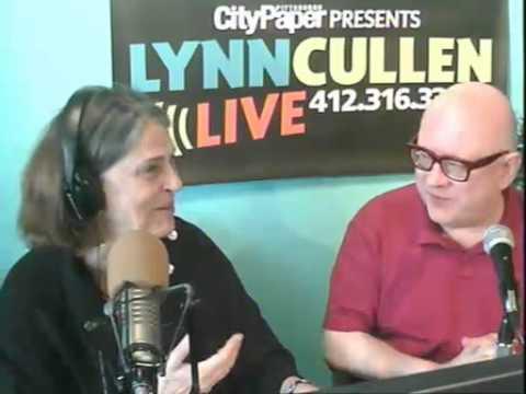 Lynn Cullen Live 4/11/13