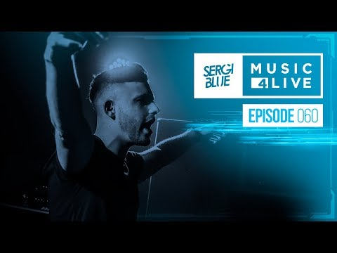 Sergi Blue - Music4live 060