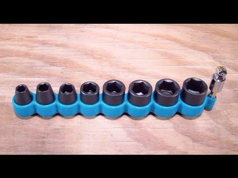 Makita Impact Socket Set